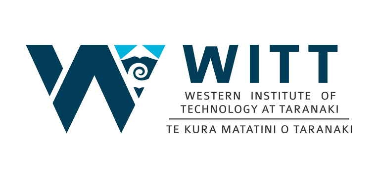 WITT Logo Landscape